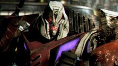 Transformers: si volta pagina con un progetto Tripla A