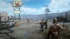New Vegas, un nuovo modo di vivere l'esperienza di Fallout 3