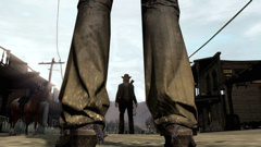 Red Dead Redemption: l'ultima frontiera del free roaming