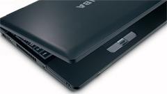 Notebook Toshiba Tecra A11, semplicità e concretezza