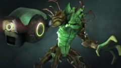 Esclusivo. Electronic Arts annuncia DarkSpore