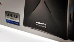ADATA NH03 USB3.0 1TB, primo sguardo