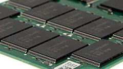 SSD, tre unità sopra i 100GB di capienza