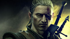 The Witcher 2 si candida come miglior rpg del 2011