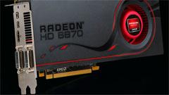 AMD Radeon HD 6870 e 6850: DX 11 di seconda generazione