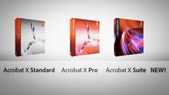 Adobe: Acrobat X e Flash Player 10.1 per mobile