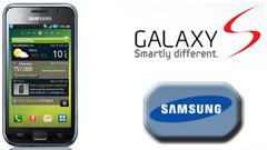 Galaxy S, lag e file system: la posizione di Samsung