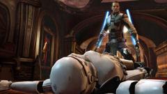 Star Wars Il Potere della Forza II: il lato oscuro della Forza