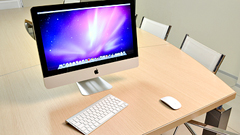 iMac 21,5: entry-level Apple per i sistemi all-in-one