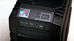 Sistema Tecnocomputer SLI, potenza senza compromessi