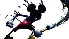 Disney Epic Mickey: la grande e cupa avventura di Topolino
