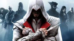 Assassin's Creed: la fratellanza degli assassini dà il massimo