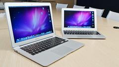 MacBook Air, leggerezza anche in un nuovo formato