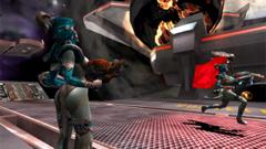 Quake Arena Arcade: il classico id Software con il pad