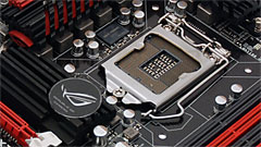 Overclock con processori Intel Sandy Bridge