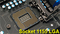 Comparativa schede madri P67, per CPU Sandy Bridge