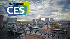 CES 2011 Las Vegas, la crisi si batte con slancio
