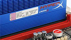 Memorie DDR3 e processori Intel Sandy Bridge