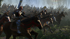 Shogun 2 Total War: stato lavori da Creative Assembly