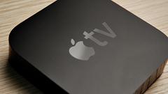 Apple TV: anche i film hanno il loro iPod?