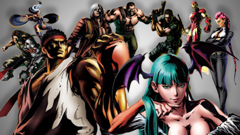 Sfida tra occidente e oriente in Marvel vs Capcom 3