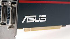 Asus EAH6970: GPU Cayman in lieve overclock