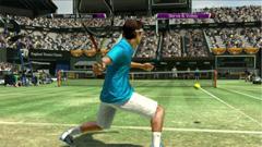 Virtua Tennis 4: tennis hardcore con sensori di movimento