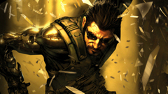 Primo hands-on Deus Ex Human Revolution