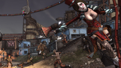 Extravasplosion Pack: si torna a giocare Borderlands