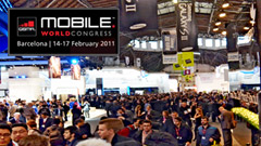 MWC 2011: Cina, tablet, dual core. Ecco la nostra opinione