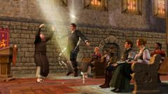 The Sims diventa medievale: ecco cosa cambia
