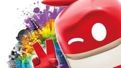 de Blob 2: l'invasione dei colori sulle console HD