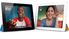 iPad 2, il tablet della Mela diventa dual-core
