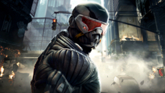 Crysis 2 gameplay e caratteristiche CryEngine 3