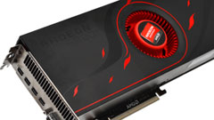 AMD Radeon HD 6990, due GPU per Antilles
