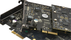 Revodrive contro Revodrive X2, SSD OCZ in test