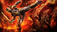 Mortal Kombat: per i nostalgici delle Fatality