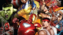Marvel vs Capcom 3: universi a confronto