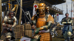 Total War torna nel feudalesimo con Shogun 2