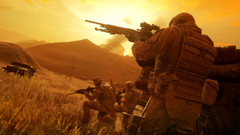 Red River, Operation Flashpoint passa al co-op