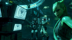 Prey 2 first look: il focus � negli inseguimenti