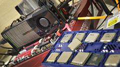 Comparativa processori Maggio 2011: 55 CPU a confronto