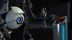 Portal 2: enigmi e fine psicologia