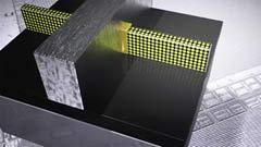 Intel, in Ivy Bridge transistor 3D con litografia a 22nm