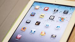 Apple iPad 2, la Mela punta sulle prestazioni