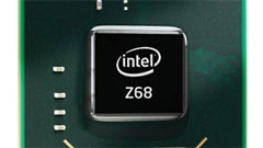 Intel Z68: la nuova piattaforma per processori Sandy Bridge