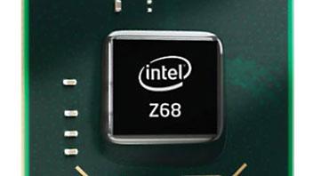 Intel Z68: la nuova piattaforma per processori Sandy Bridge