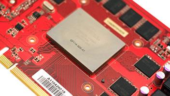 Palit GeForce GTX 560 non Ti, GF114 con 336 shader