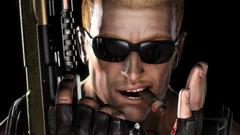 Duke Nukem Forever: l'attesa pi� lunga volge al termine