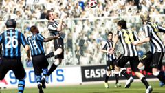Fifa 12: la rivoluzione in un tasto